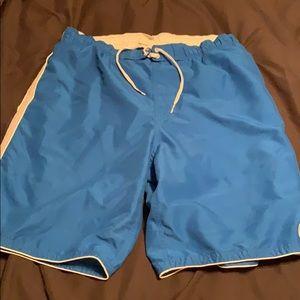 Men's Nike swim shorts